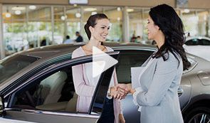 Return Your Leased Vehicle