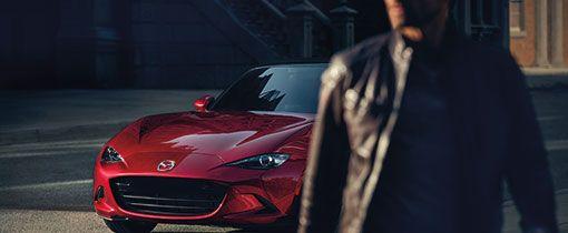 Why Mazda Promo Image