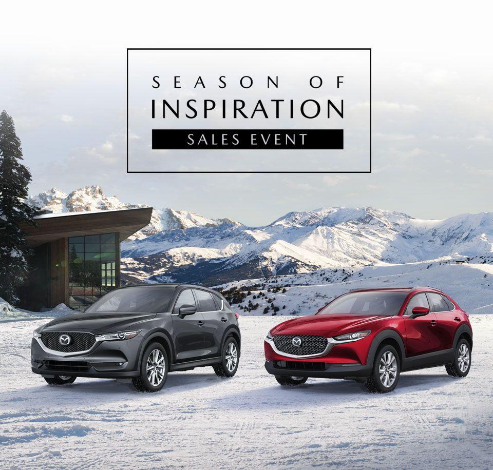 Season of Inspiration Sales Event