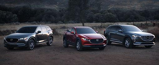 Compare Vehicles Promo Image