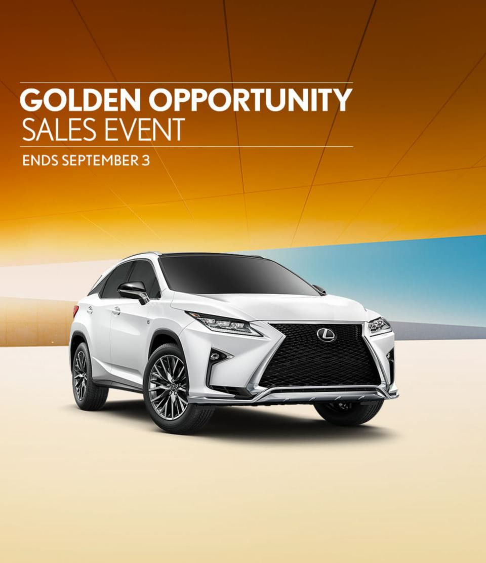 Lexus Dealers In Ohio >> Lexus Financial Lexus Financial