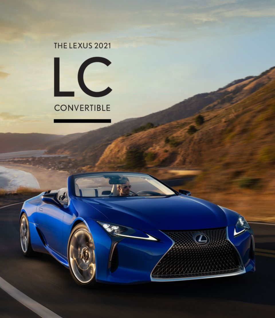 LC Convertible MY2021 July 20