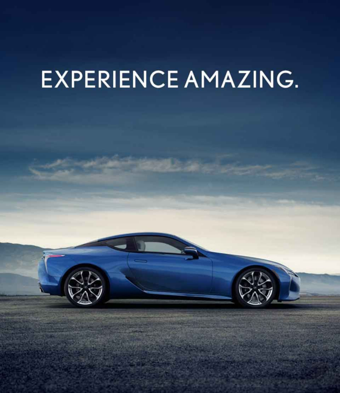 See Lexus