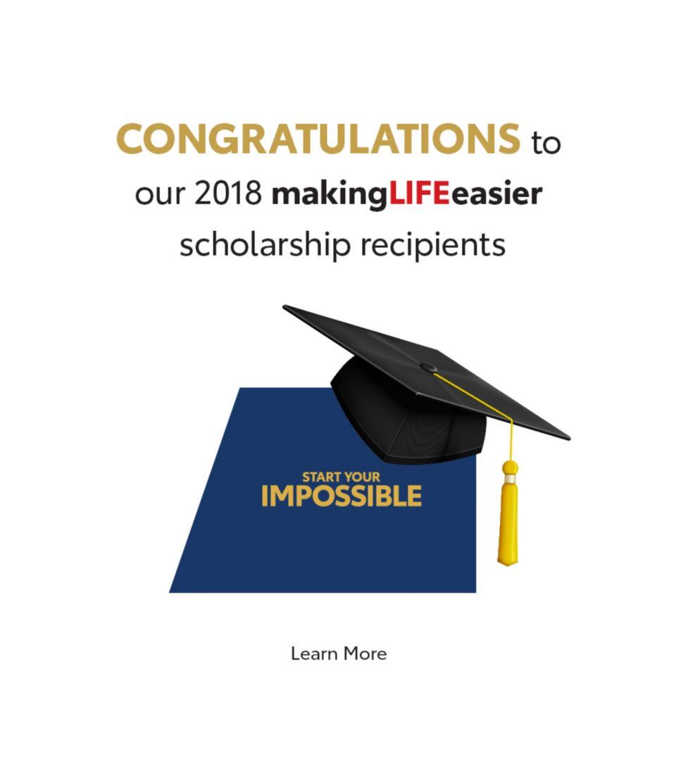 MLE Scholarship