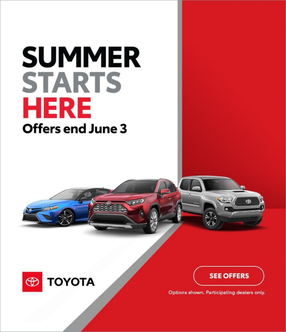 Sales Event banner