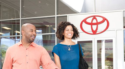 Toyota Pay By Phone >> Toyota Financial Toyota Financial