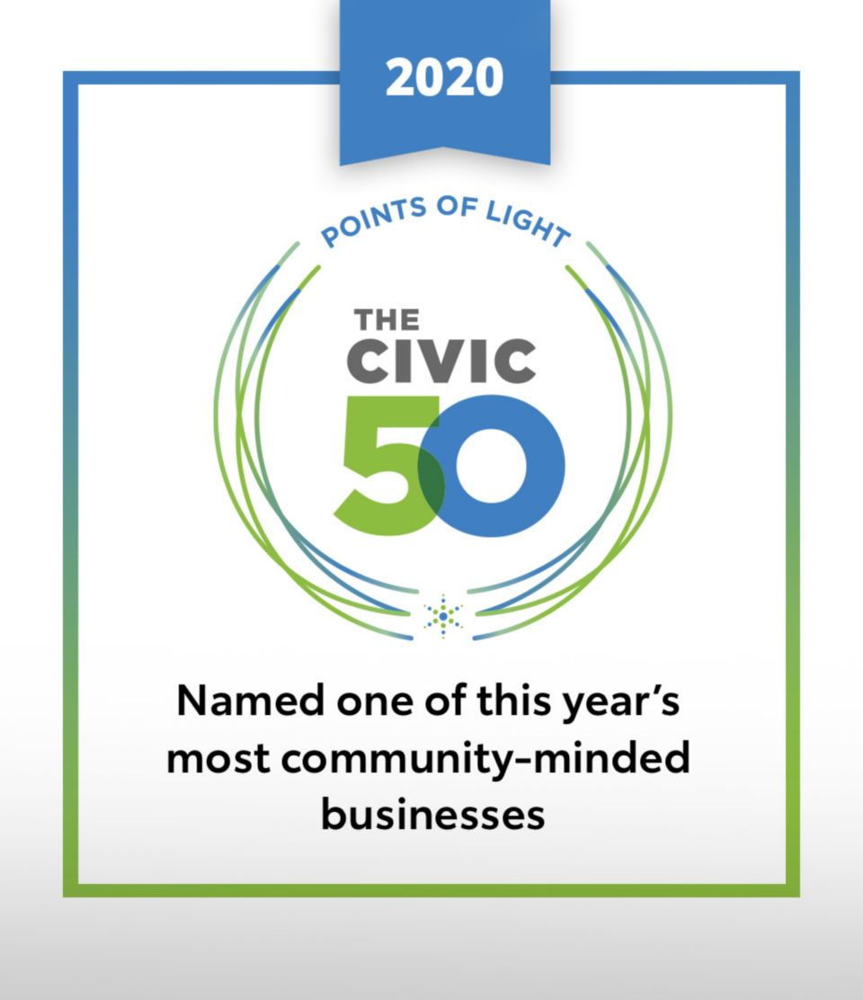 Civic 50 June 2020