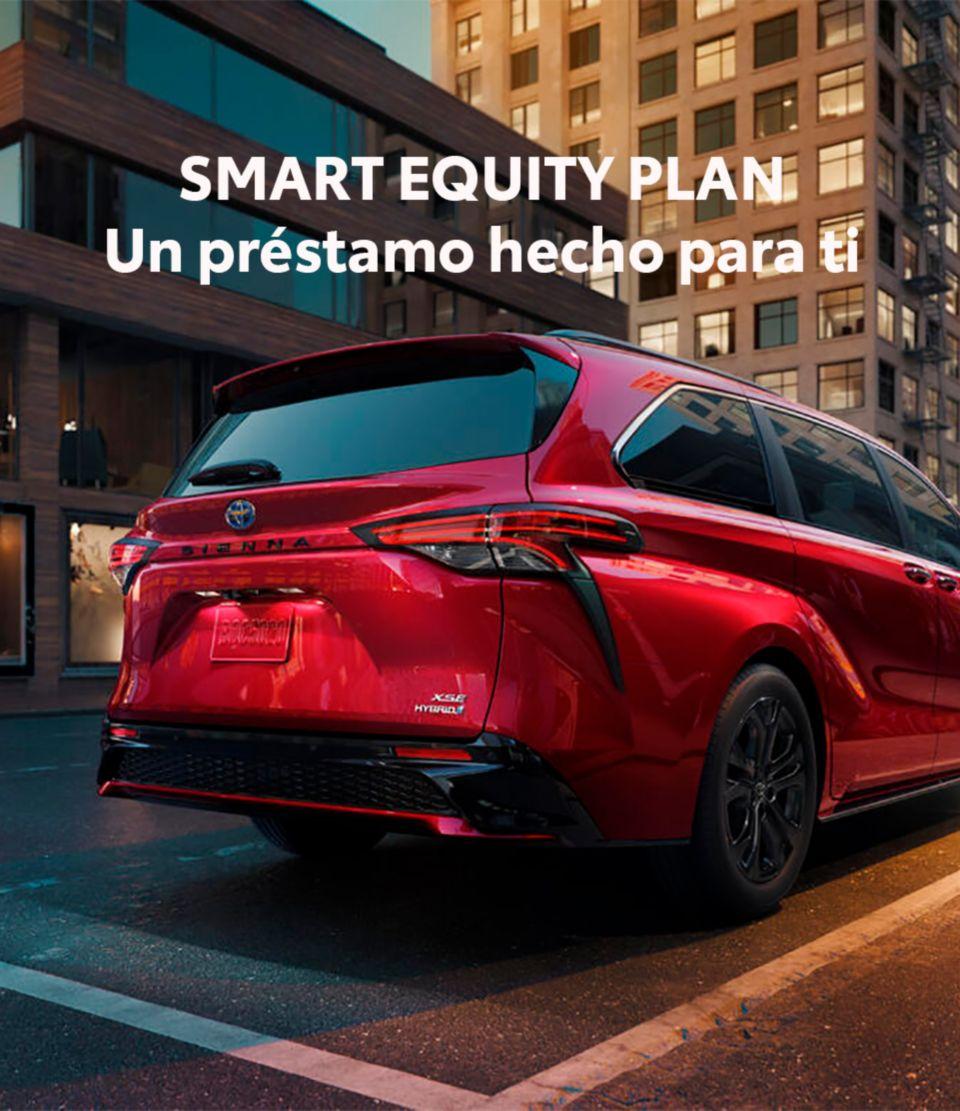 Smart Equity Plan
